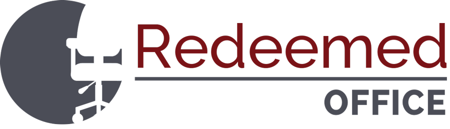 Redeemed Office logo