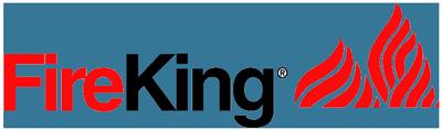 FireKing logo