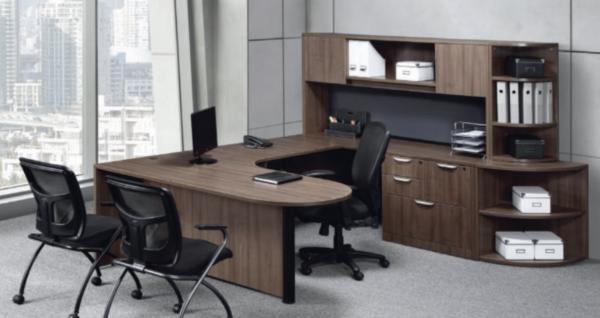 Premiera Executive Desk