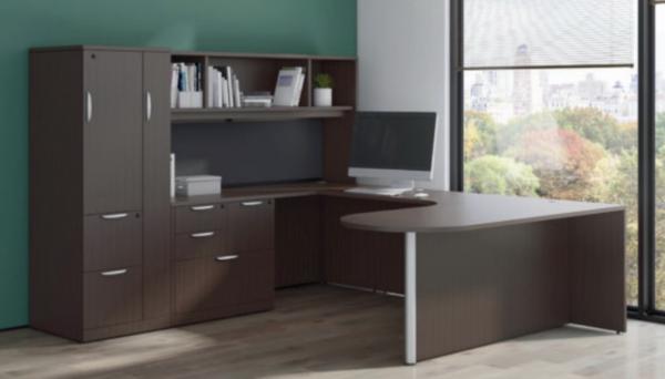 Premiera Exective Desk