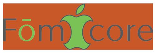 Fomcore logo